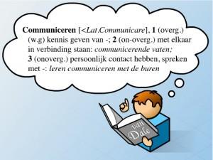 communictie