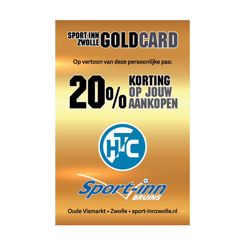Gold Card Sport-inn